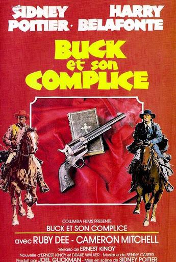 Buck et son complice affiche