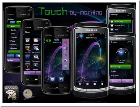 5800i891045touch