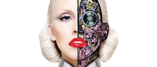 Christina Aguilera's 'Bionic' tracklist & info