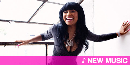 New music: Nicki Minaj - Your love