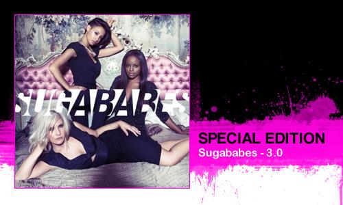 Sugababes - 3.0