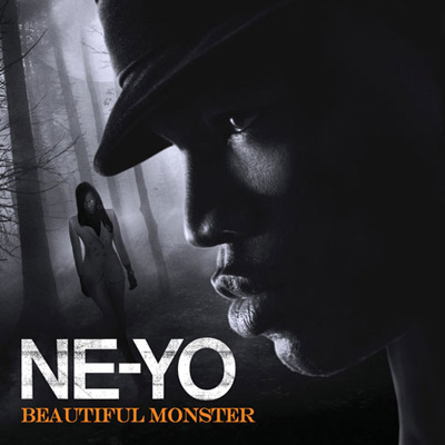 Ne-Yo - Beautiful monster | Single art