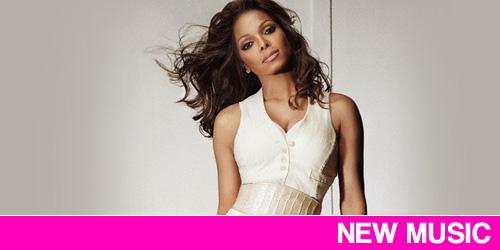 New music: Janet Jackson - Make me
