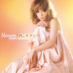 Ayumi Hamasaki - Blossom / Moon | Single art