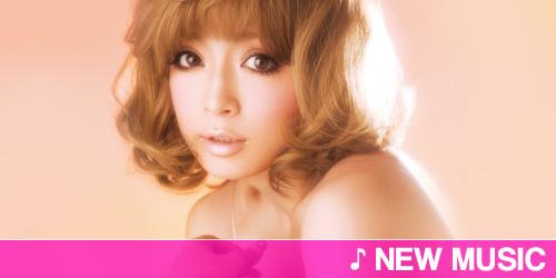 Ayumi Hamasaki - Moon | New music