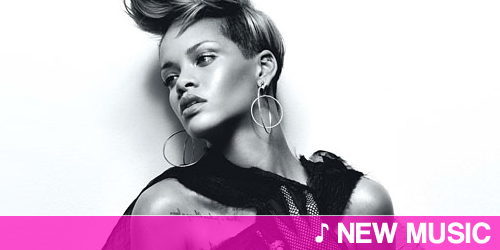 Rihanna - Only girl (in the world) | New music