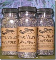 RoyalVelvetLavender