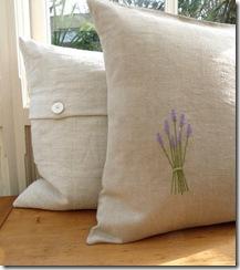 LavenderCusion