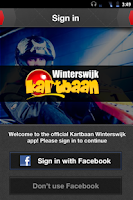 Screenshot of Kartbaan Winterswijk