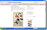 snowman printable gift tags