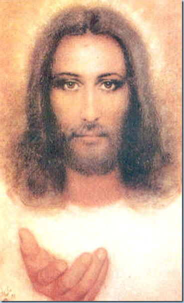 JESÚS ME DA LA MANO SIEMPRE