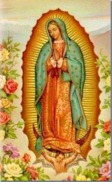 Bella María del Tepeyac 1