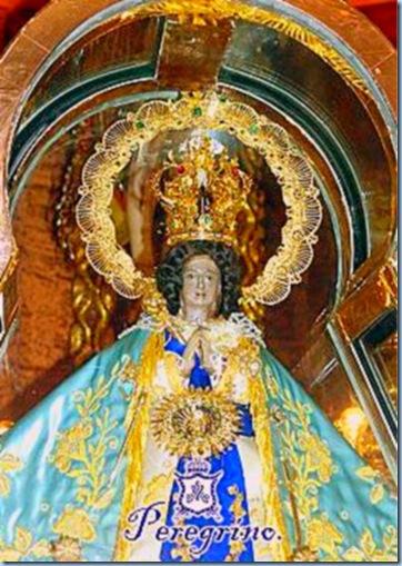 Bella María de Zapopan, Jal.