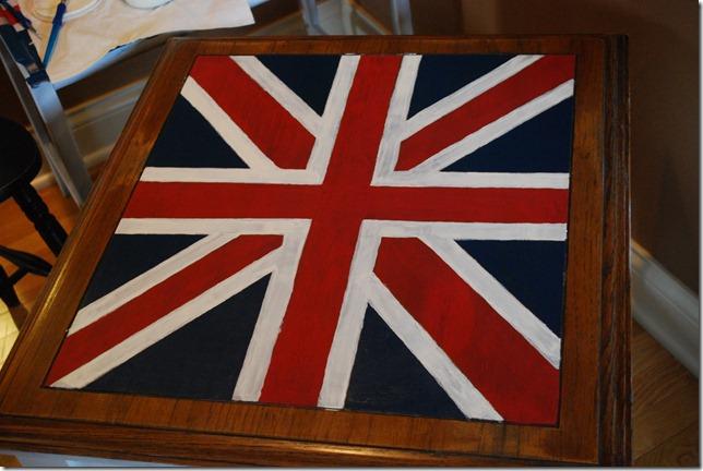 Union Jack 009