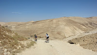 Bike Ride, Jerusalem - Mar Saba - Almog, Nov 2010 (36).JPG