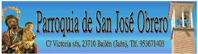 Parroquia de San José Obrero de Bailén