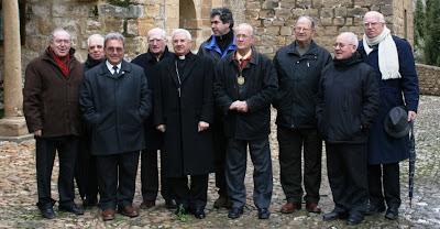 Visita Pastoral del Arciprestazgo de Úbeda