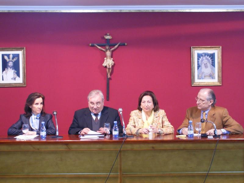 Conferencia de Loles Serrano