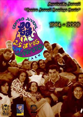25 Aniversario del Centro Juvenil DO.SA.