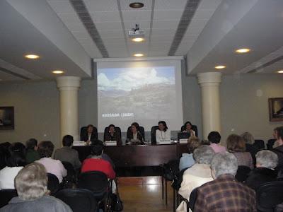 Encuentro de antiguas alumnas del Colegio Pedro Poveda