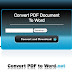 ¿QUIERES MODIFICAR UN DOCUMENTO PDF?