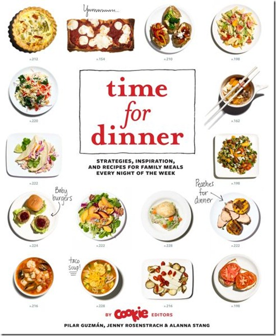 Time-For-Dinner-cover