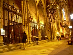 catedral,Barcelona