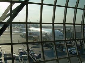mi avión Bangkok-Doha