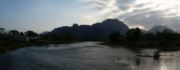 Song, Vang Vieng (Laos)