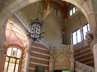 Hospital de la Santa Cruz y San Pablo, Barcelona