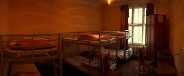 hostal Piast, Breslavia