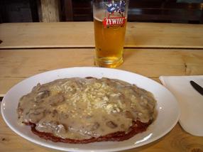 gastronomía polaca, Zakopane