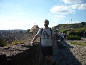 castillo de Eger