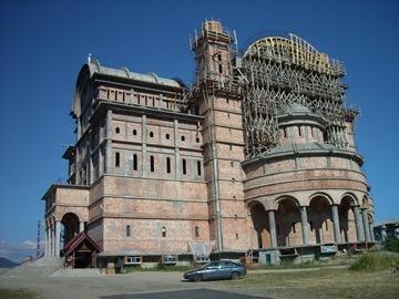 catedral ortodoxa de Baia Mare