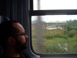 tren Brasov-Sighisoara