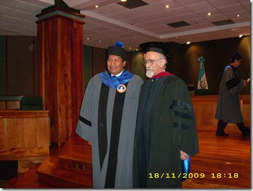 Graduacion Byron Mazariegos 18nov09