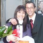 Saluti da Stefano e Roberta dalle Marche.JPG