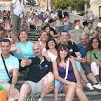 Tanti saluti dalle famiglie Felice, Vaccaro e Miceli in vacanza a Roma!.JPG