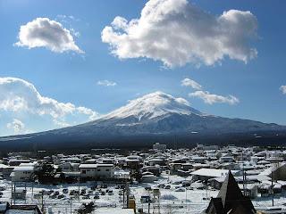 kawaguchi town