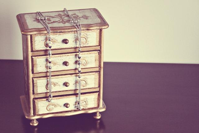 Jewel Box Vintage