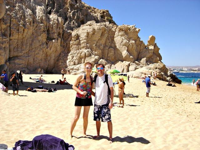 Lover's Beach 2