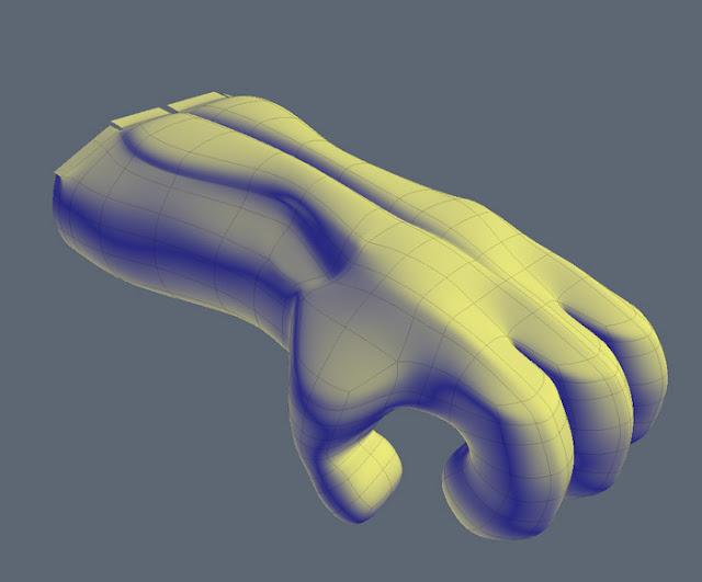 claw shild wire2