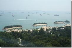 manmade islands