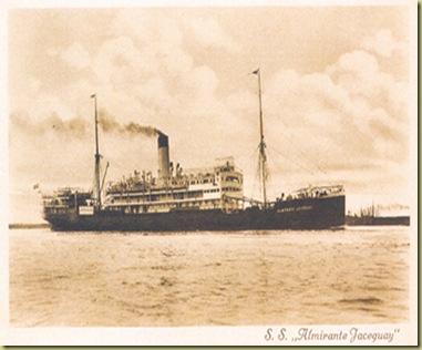 Almirante-Jaceguay