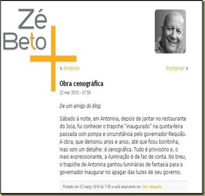 Zé Beto