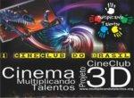 Cine Club 3D