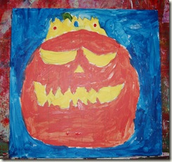 izzys pumpkin king two