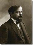 Claude Debussy (1908)