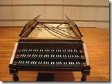 Stein-Vis-a-vis (1777) harpsichord side
