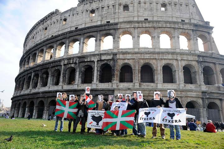 roma presoen argazkiak